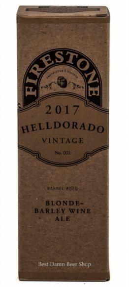 Buy Firestone Helldorado 12oz 2017 Online