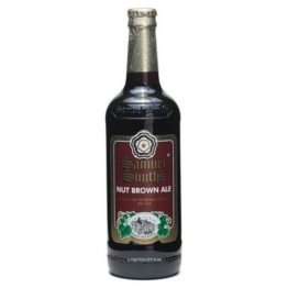 Buy Samuel Smith's Nut Brown Ale Online