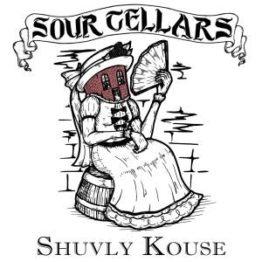 Buy Sour Cellars Shuvly Kouse-red w/kotata blackberries 750ml Online