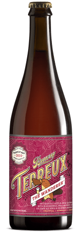 Buy The Bruery- The Wanderer 375ml Online