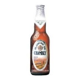 Buy Unibroue Blanche De Chambly Online