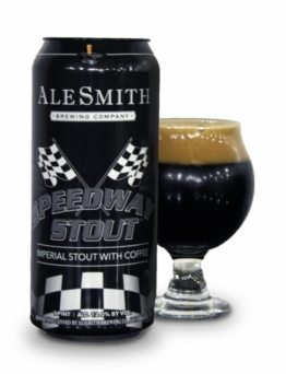 Buy AleSmith Brewing Speedway Stout CANS 16oz Online