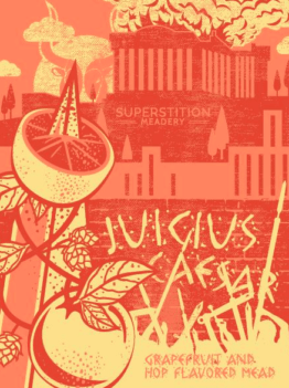 Buy Superstition Meadery Juicius Caesar 750ml Online