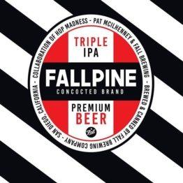 Buy Fall Brewing Co Fallpine IIIPA 16oz Can Online