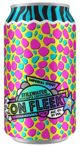 Buy Stillwater Artisanal Ales On Fleek 12oz IPA Online